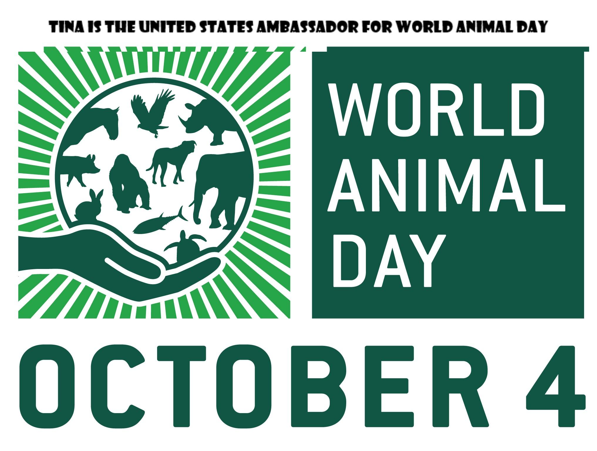 world-animal-day